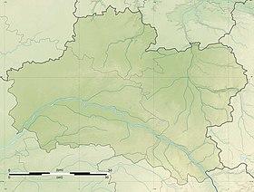 Pithiviers wikip dia for Region du loiret