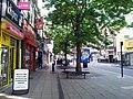 London-Woolwich, Hare Street 01.jpg