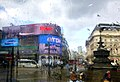 London - Picadilly Circus in the rain - panoramio.jpg