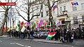 Londra'da Afrin Protestosu-ru-1.jpg