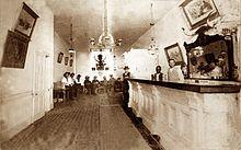 Long Branch Saloon Wikipedia