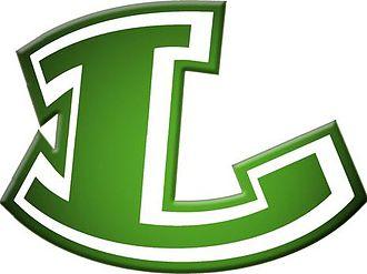 Longview High School - Image: Longview logo