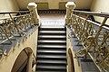 Loodswezen Antwerpen 4. Traphal loodswezengebouw.jpg