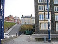 Looking towards Morfa Mawr from Victoria Terrace, Aberystwyth - geograph.org.uk - 1166347.jpg