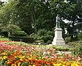 Lord Merthyr Aberdare Park by Aberdare Blog.jpg