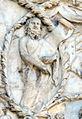 Lorenzo maitani e aiuti, scene bibliche 3 (1320-30) 09 profeta.jpg