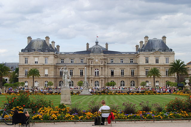 Luxembourg Palace