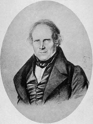Louis-René Villermé - Image: Louis René Villermé