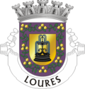 Loures municipality, Portugal (crest) .png