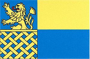 Lovosice - Image: Lovosice CZ flag