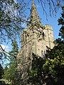 Lowdham Church tower and spire - geograph.org.uk - 1011888.jpg