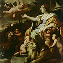 Luca Giordano - Allegory of Magnanimity - 69.PA.28 - J. Paul Getty Museum.jpg