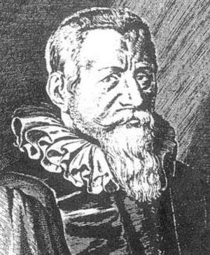 Ludolph van Ceulen - Image: Ludolf van Ceulen