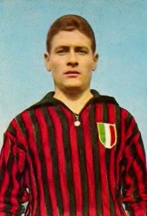 Luigi Radice - Image: Luigi Radice 1962