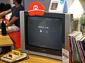 Luigi World 1-2 on Sony Trinitron 20201011.jpg
