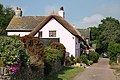 Luppitt, cottages at Beacon - geograph.org.uk - 193195.jpg