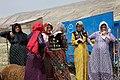 Lur female nomads in Lorestan Province.jpg