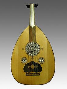 a4feb9ec9 عود (آلة موسيقية) - ويكيبيديا، الموسوعة الحرة
