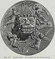Luthmer III-135-Dietkirchen Türschild an der Sakristeitür.jpg