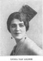 Lydia Van Gilder 1922.png