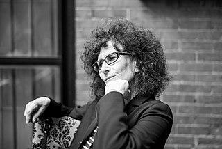 Lynne Tillman American writer