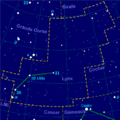 Lynx constellation map-fr.png