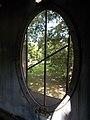 MÁV 275-064, window, 2017 Sóstógyógyfürdő.jpg
