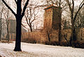 Mühlhausen, Stadtmauer -- 1980.jpg