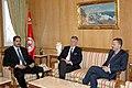 M. Touhami Abdouli reçoit M. Pietro Benassi, Ambassade d'Italie à Tunis (6646787599).jpg