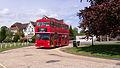 M161 at Gerrards Cross on Slough Running Day 2013 (8732393747).jpg