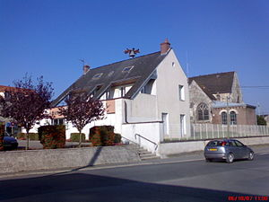 Athies-sous-Laon