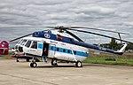MAKS Airshow 2013 (Ramenskoye Airport, Russia) (519-27).jpg