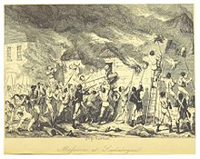 Scullabogue Barn Massacre Wikipedia
