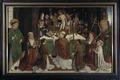 MCC-42520 Gregoriusmis met H. Potentinus van Steinfeld, H. Andreas en de stichter abt Reinier Hundt (1).tif