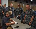 MCPON (Ret.) Rick West Visits with Bangor Chief Petty Officer Selects 160824-N-VZ328-101.jpg