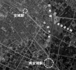 MT-Anjō Branch Line-Aerial photography.png
