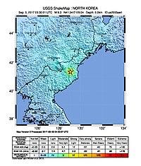 M 6.3 Explosion - 22km ENE of Sungjibaegam, North Korea.jpg