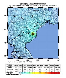 M 6.3 Explosion - 22km ENE of Sungjibaegam, North Korea.jpg