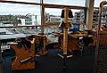 Maastricht, Centre Céramique, bibliotheek4.JPG