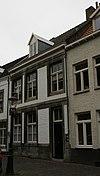 maastricht - rijksmonument 27673 - tongersestraat 84 20100513