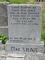 Mac grait grave.jpg
