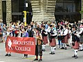 Macalester College at the Twin Cities Pride Parade 2011 (5874384258).jpg