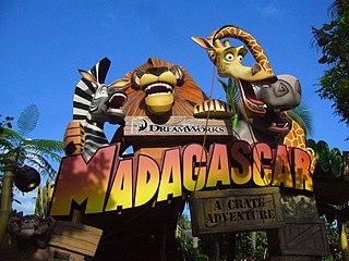 Madly Madagascar - WikiVividly