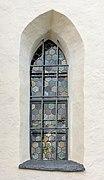Magdalensberg St. Thomas Pfarrkirche hl. Thomas gotisches Fenster 04102019 7213.jpg