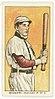 Maggert, Oakland Team, baseball card portrait LCCN2007685570.jpg