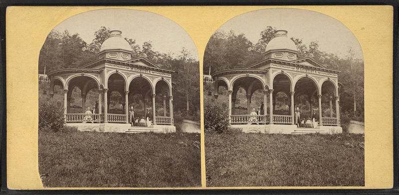 File:Magnesia Springs, Sharon Springs, N.Y, from Robert N. Dennis collection of stereoscopic views 3.jpg