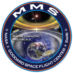 Magnetospheric Multiscale Mission logo.png
