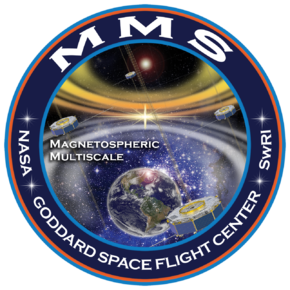 Description de l'image Magnetospheric Multiscale Mission logo.png.