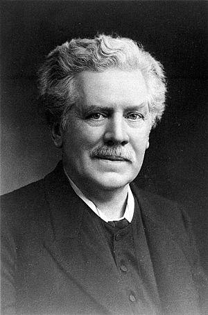 Gustaf Retzius - Gustaf Retzius