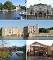 Maidstone, Kent montage.jpg